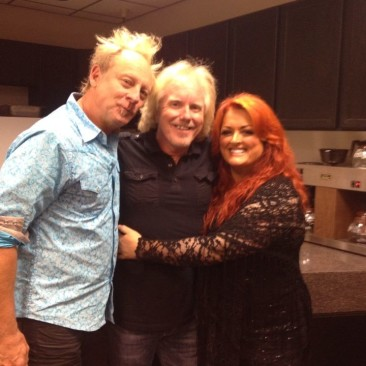 Lovin' Wynnona and Cactus!!! — with Cactus Moser and Wynonna & The Big Noise